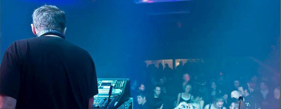 DJ CHESKO  3 JUNI 00u30 – 03u00